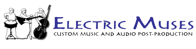 Electric Muses